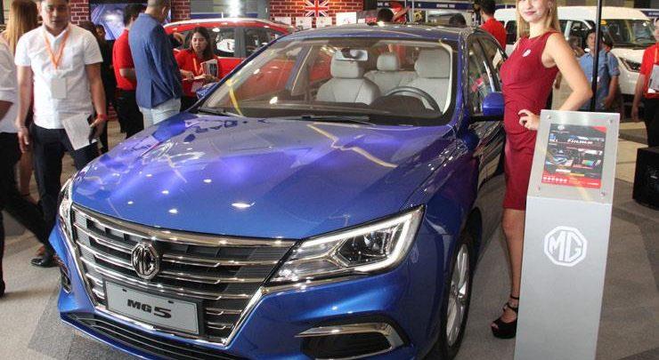 سعر ومميزات ام جي Mg 5 الجديدة 2020 ذات الثلاث فئات مختلفة جيكس كارز Geeks Cars