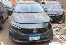 سيارات حوادث بفيصل