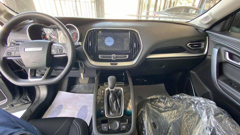 سيارات جيتور اكس JETOUR X70 موديل 2021