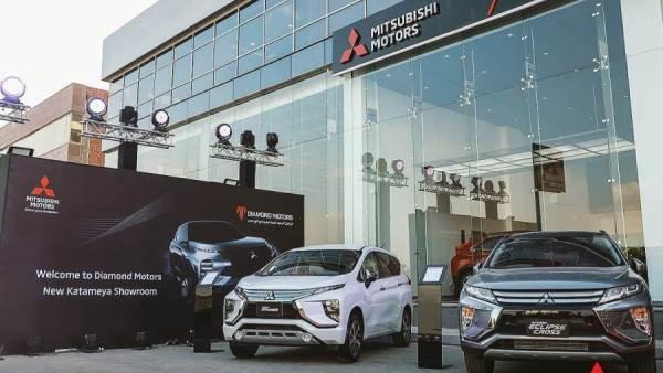 اسعار سيارات ميتسوبيشى موديلات 2021 الجديدة