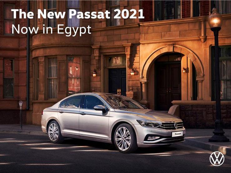 سيارات فولكس فاجن باسات موديلات 2021