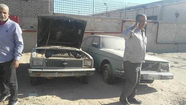 صور سيارات مزاد جديد لبيع سيارات مستعمله