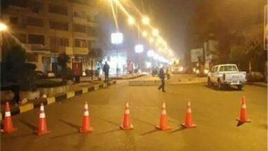 غلق شارع الهرم وأماكن تحويلات شارع الهرم