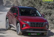 مميزات واسعار هيونداى توسان 2021 - 2022 Hyundai Tucson