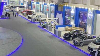 مبادرة احلال وتخريد السيارات الملاكى 2021