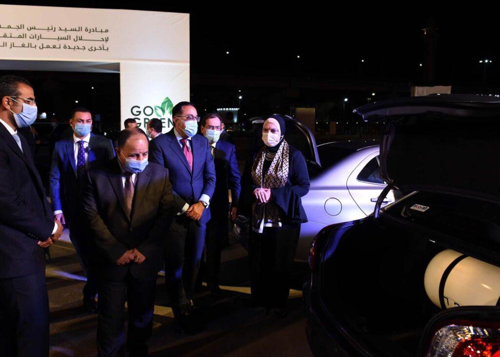 تسيلم سيارات مبادرة الاحلال 2021