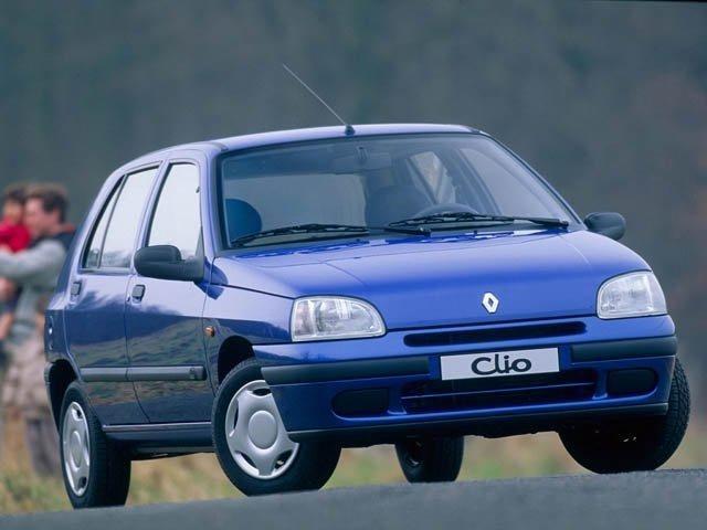 كليو 94 - سيارات مستعمله اقل من 20 الف جنيه