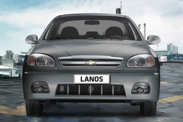 لانوس - سيارات مستعمله اقل من 130 الف جنيه
