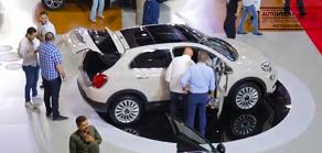 معرض اوتوماك فورميلا 2021 معرض السيارات فى مصر